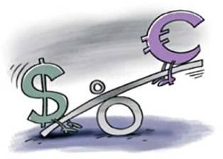 Доллар вырос на европейских бюджетах