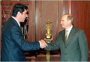 """""""Арест Немцова - пренебрежение правами человека в России"""""""