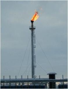 EuroGas планирует добывать метан на Донбассе