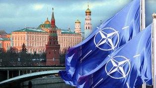 НАТО интереснее Россия, чем Украина