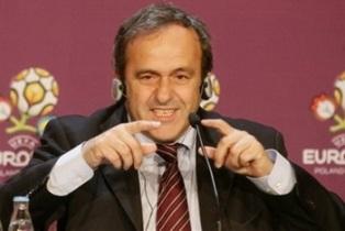Жеребьевка Евро-2012: политические нюансы