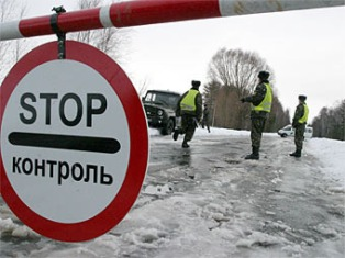 В Волынской области пограничник расстрелял работников автозаправки