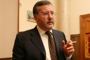 Гриценко: Украина избрала не лидера государства, а должностное лицо