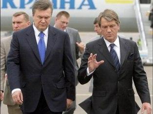 Чем заплатит Янукович за новую коалицию