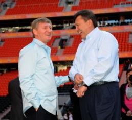 За последние годы Янукович сильно изменился