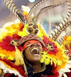 Viva Carnival!