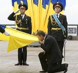 Во сколько обойдется государству уход Виктора Ющенко