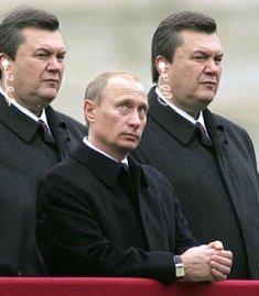 Путину следует опасаться неприятного послевкусия от украинских выборов