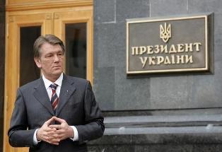 Соратники Ющенко массово покидают Банковую