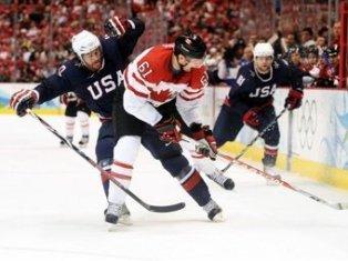 Сборная Канады по хоккею выиграла Олимпиаду. Итоги Ванкувера