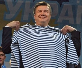 Десять советов Януковичу
