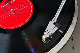 На виниловые пластинки возвращается спрос - Telegraph