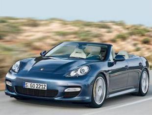 Porsche сядет в кабриолет