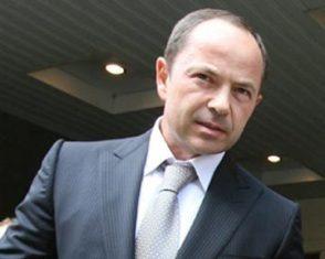 Тигипко может стать новым главой Партии регионов
