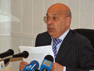 Геннадий Москаль: «С такими министрами будем годами ловить крокодилов»