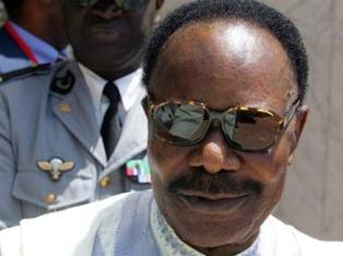 Черная касса. Запад рад деньгам африканских диктаторов
