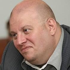 Бродский обещает вернуть Украине казино