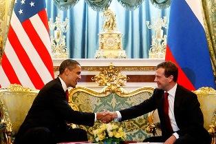 Обама повторяет ошибку Буша в отношении России