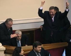 Еще один депутат от НУНС вступил в коалицию