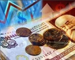 Номинальный ВВП Украины в 2009 году сократился на 15,1%