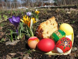 Христиане всех конфессий празднуют Пасху вместе