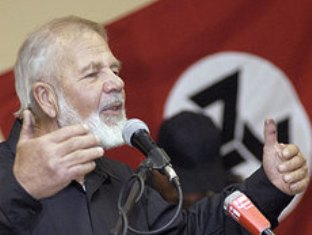 В ЮАР убили лидера белого движения