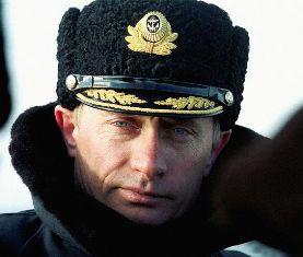 Путин избегает обвинений в связи с терактами