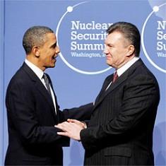 Украина избавится от остатков урана и перестанет представлять ядерную угрозу