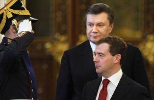 Виктор Янукович и Дмитрий Медведев обсудят газовый вопрос раньше