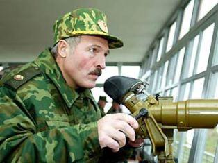 Антироссийское послание Президента Беларуси