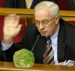 Азаров создал бюджет под кредиты МВФ