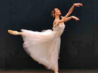 Украинский пианист, немецкая балерина и YouTube...