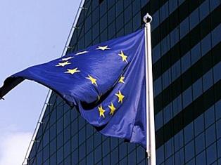 Как ЕС спасает евро
