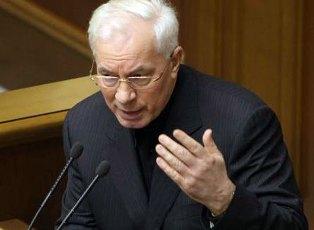 Азаров гонится за лаврами Ленина