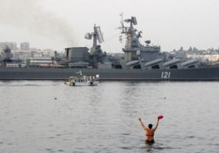 Зачем России база в Севастополе