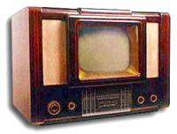 Телевидению исполнилось 99 лет