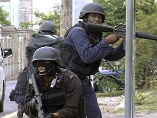 """Попытка задержать """"крестного отца"""" ямайской наркомафии привела к гибели 60 человек"""