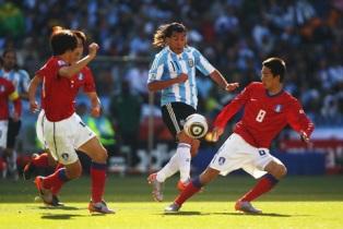 Фиаско Испании, триумф Аргентины и слезы ЮАР