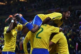 Скандальные бразильцы и убогие итальянцы