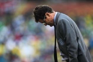 Англия прощается с Чемпионатом. Германия и Аргентина снова сыграют в четвер ...