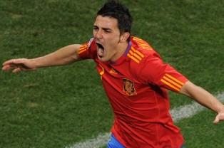 Испания сыграет с Парагваем