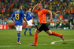 Нидерланды отправляют Бразилию на отдых, а в Уругвае появилась новая