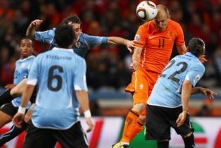 Нидерланды в финале!