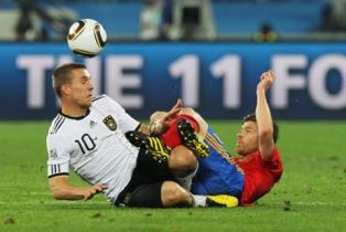 Испания и Нидерланды могут впервые стать чемпионами мира
