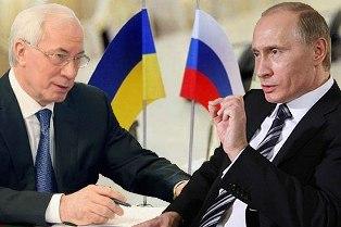 Украина хочет снизить цену на газ. Что теперь отдадим Кремлю?