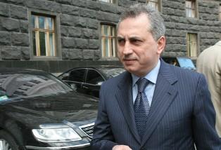 Борис Колесников: «Мы должны убить схемы оптимизации налогов. И в этом суть ...