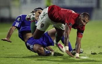 Евро-2012: Франция продолжает падение, все матчи пятницы