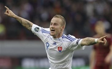 Словакия побеждает Россию, Франция Боснию. Все матчи Евро-2012