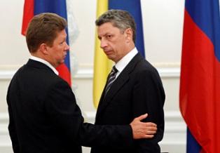 Украина не спасет «Газпром»