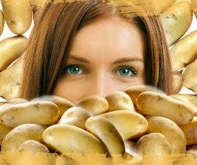 Украине опять придется покупать картошку за границей